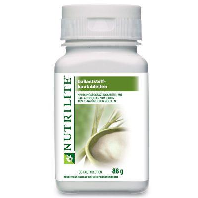 nutrilite™-ballaststoff-kautabletten