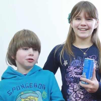 Nutrilite-Nahrungsergänzungen für Kinder